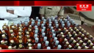 police arrested 3 victim with 385 bottles of wine