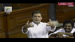 """You May Call Me Pappu, I Don't Hate You"": Rahul Gandhi"