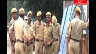 Karimnagar rural police has done search operation in karimnagar