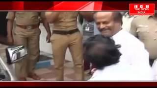 तमिल संगठनों की सलाह पर सुपरस्टार रजनीकांत ने रद्द किया अपना श्रीलंका दौरा ...
