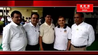 MARWADI YUVA MANCH NEWS   THE NEWS INDIA