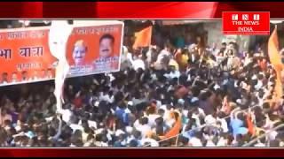 [Hyderabad news] Ram Navami in Hyderabad   हैदराबाद मे राम नवमी की धूम