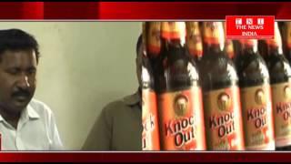 तेलंगाना राज्य में बियर ट्रांसपोर्ट के लिए एक्साइज विभाग पुलिस से लेगी मदद