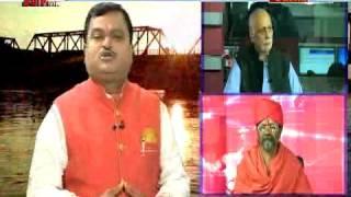 #NGT जवाब दो! विश्व सांस्कृतिक कार्यक्रम का विरोध हिन्दुओं का मनोबल तोड़ने वाला!