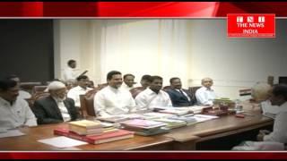आज तेलंगाना के मुख्यमंत्री के सी आर मुसलमानों के आरक्षण पर ले सकते है फेसला
