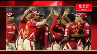 सनराईजर हैदराबाद जीत के लिये मेदान मे उतरेगी