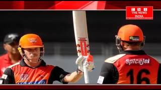 सनराईजर हैदराबाद के कप्तान ने जीत का श्रेय गेद बाज़ और बल्ले बाज़ को दिया