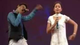 Assamese Video stage show- Manas Robin  মানস ৰবীন
