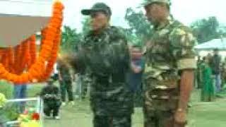 Assamese video KAKO POTHAR