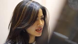 Jeena Jeena Badlapur Atif Aslam Female Cover by Diya ft  DJ Lolly   YouTube 0 1445508872662