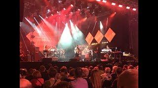 Ekalavya band-Estival Jazz Lugano 2018 -Song Saraswati at Montreux