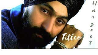 Harjeet Titlee | Voice of Nation Channel | Punjabi Songs | 2018 | Documentary in Hindi |
