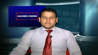 Kashmir Crown Presents Kashmir Aaj News  21 July