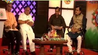 सुदर्शन राष्ट्रीय व्याख्यानमाला- 2016, डॉ. बजरंगलाल गुप्त जी का विशेष व्याख्यान