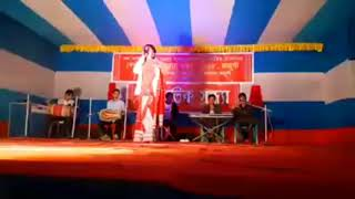 MISING FOLKSONG VIDEO BY MOUSUMI DOLEY, MAJULI