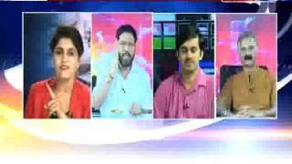 कांग्रेस की खटिया खड़ी! With Shashi Tushar Sharma