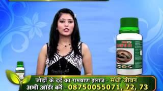 Sudarshan Sandhi Jivan Oil
