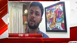 सूरत - प्रीत शाह ने सीए फाइनल में मारी बाज़ी  - tv24