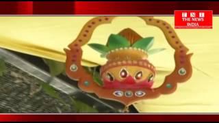 आज से तीन दिन तक चलेगा प्रणव उत्सव तिरुपति बालाजी -(आंध्रप्रदेश )