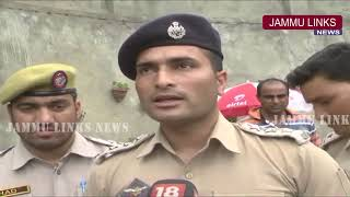Burglary case solved, stolen mobiles, cash recovered