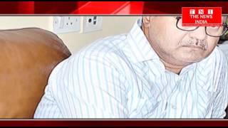 ANDHRA PARDESH के एसीपी अधिकारी ने मारा छापा