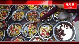 TELANGANA NEWS- पेय्दापल्ली सईद ख्वाजा चिश्ती का उर्स सम्पन