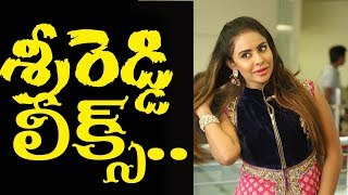 Sri reddy  counter on Karthi   I  Sri Reddy leaks I karthi I RECTV INDIA