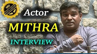 Actor Mithra Exclusive Full Interview | Frankly Speaking with Abhi Ram | Top Kannada TV