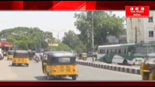 Telangana के सभी जिलों  मे गर्मी से लोगो का हाल बेहाल.