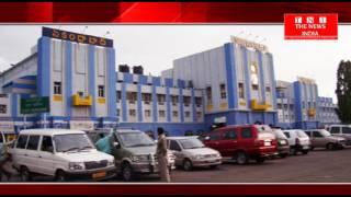 रेलवे मंत्रालय के सर्वेक्षण में तेलंगाना का सिकंदराबाद स्टेशन स्वच्छता में हुआ आगे