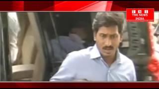 AP NEWS: YSRCPजगन मोहन  ने राज्यपाल से की मुलाकात