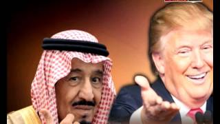 सऊदी का 'ट्रंप कार्ड'...