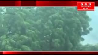 TELANGANA-गर्मी सातवे आसमान पर मोसम विभाग के अनुसार जल्दी मिलेगे रहत