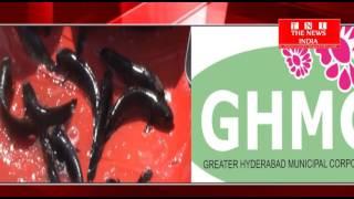 HYDERABAD-G.H.M.C 11 करोड़ की लागत से चार मछली मार्किट का निर्माण करेगी