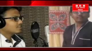 HYDERABAD- के युवा गायक सुजीत  ने कर ली आत्महत्या