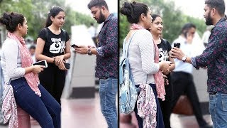 Proposing Hot Girls Prank | best way to propose a girl | Pranks in India 2018 | Unglibaaz