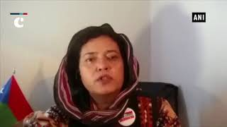 World Baloch Women's Forum urges people in Balochistan to boycott Pak general elections