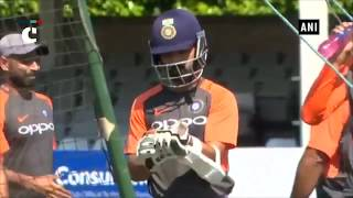 IND vs ENG: Team India sweats it out in practice session