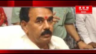 TELANGANA  के पंचायत राज्य मंत्री ज़ुपाली कृष्ण राव ने श्रमिकों के कार्यों पर जाया संतोष