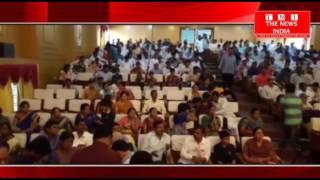 HYDERABAD के कुक्टपल्ली में  प्रेस अकादमी चेयरमैन अल्लम नारायण ने शिक्षा में बढ़ावा देने कि कही बात