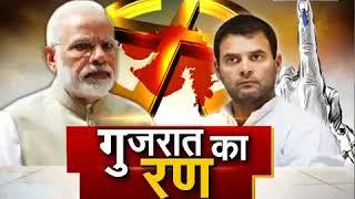 गुजरात चुनाव के मद्देनजर किसान नेता गिरीश श्रीमाली से सुदर्शन के संवाददाता ने की खास बातचीत