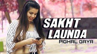 Sakht launda vs sakht laundi    Zakir Khan    Sakht launda pighal gaya    Indian Swaggers