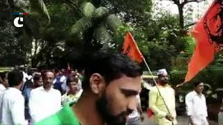 Maharashtra Bandh: Maratha Kranti Morcha protesting for reservation, calls for Mumbai bandh