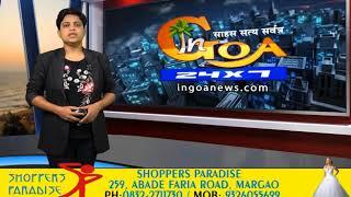 Parrikar Explains Reason For Frequent Power Cut In Goa
