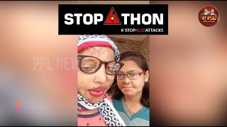 STOP A THON -an Acid Attack Awareness at Kalinga Stadium Bhubaneswar- Odia News- PPL News Odia