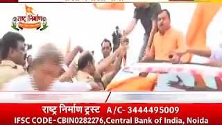 किस प्रकार से दादागीरी पर उतारू थी #TelanganaPolice श्री #SureshChavhanke जी की गिरफ्तारी के लिए