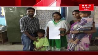 AP:पेद्दागोपनापल्ली गाँव के ग्रामीणों ने लापता बच्चे को उसके माता पिता से मिलाने का किया आग्रह