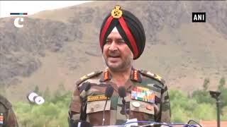 Indian Army ready to take on any challenge along LAC, LOC_ GOC-in-Chief, Northern Command