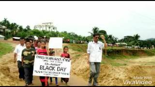 ACN Exclusive on CNCI's Chakma Black Day