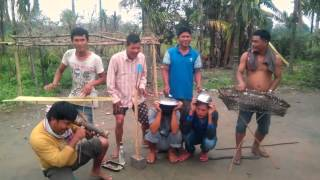 Chakma Rocksters from Arunachal (Funny Video Ever)